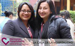 Casa hospitalaria ¡Ponemos el corazón en tu salud!
