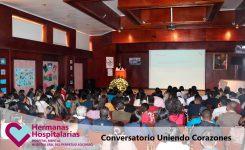 Conversatorio Uniendo Corazones