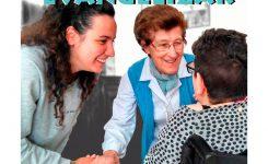 Practica la Hospitalidad y descubrirás qué es Evangelizar